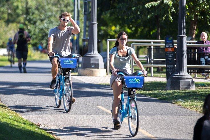 Indego bikes coronavirus deal