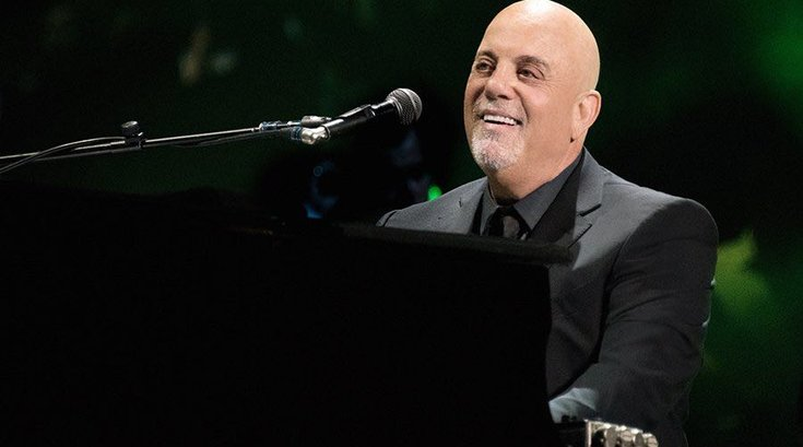 Limited - Billy Joel Live Nation