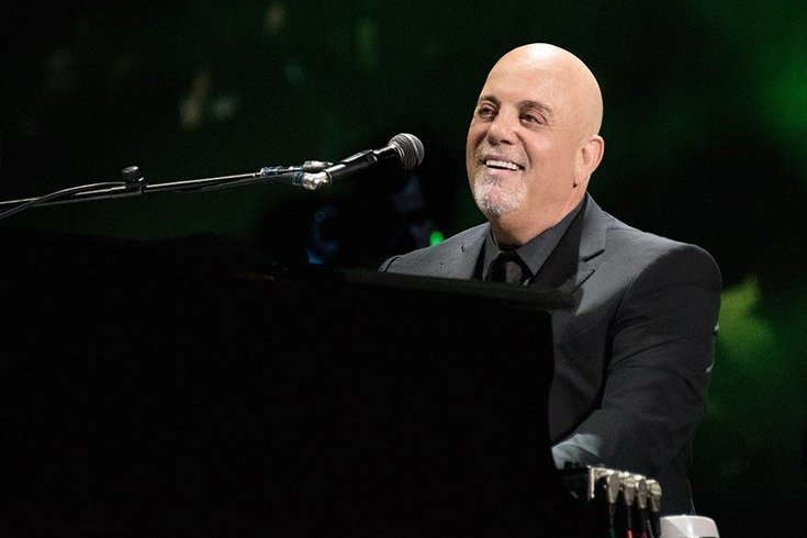 Limited - Billy Joel Live Nation