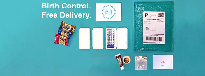 free sample birth control pills