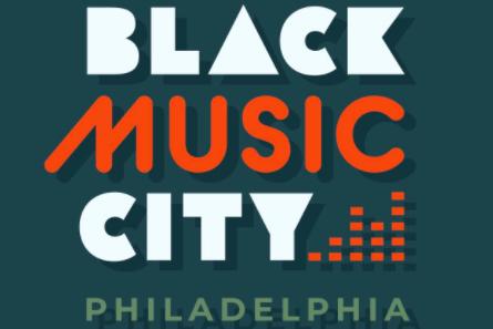 black music city philly