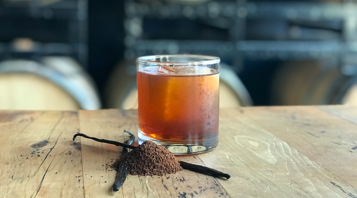 National Coffee Day cocktails and deals