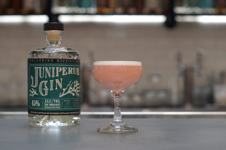 bourse bluebird distilling valentine's day