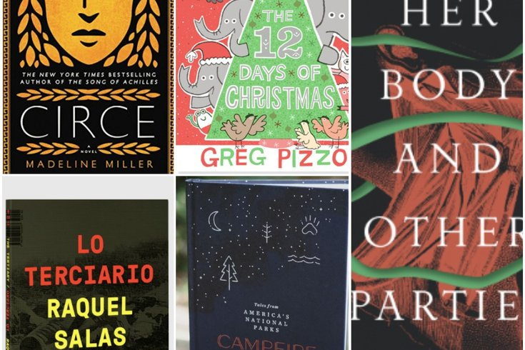 5 Books From Philly Writers That Make Great Gifts Phillyvoice