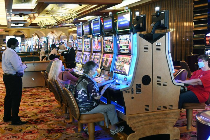 borgata casino job cuts