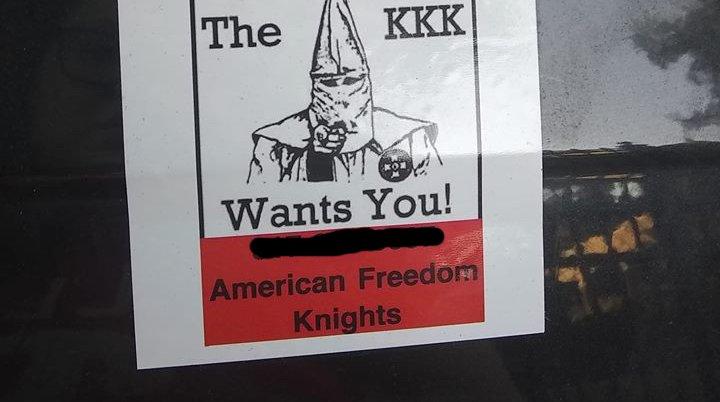 KKK Bridesburg