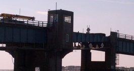 Townsend's Inlet Bridge