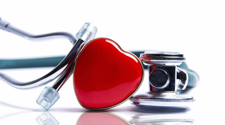 Heart Healthy stethoscope