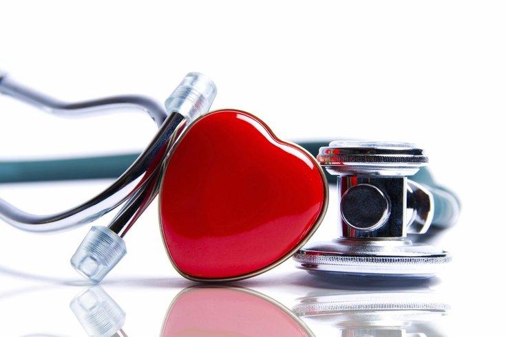 Heart Healthy stethoscope