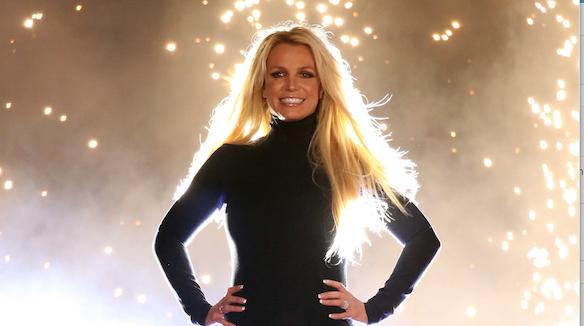 Britney Spears cancels Las Vegas residency