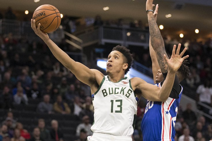 Malcolm Brogdon Sixers Free Agency
