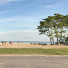 Burlington county connecticut beach argument