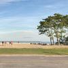 Burlington county connecticut beach argument