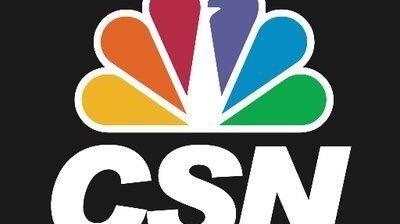 CSN Philly logo