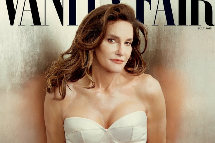Caitlyn Jenner High Res