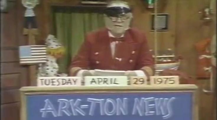 Captain Noah Arktion News