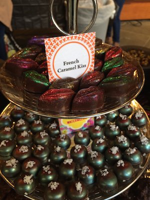 Tache Chocolates
