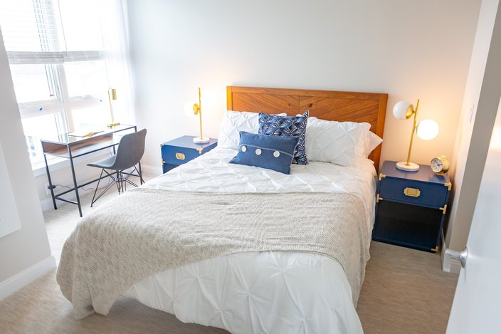 Limited - 11 Cooper Bedroom