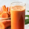 carrot smoothie juice unsplash