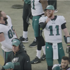 Carson Wentz mic'd up week 15 2019