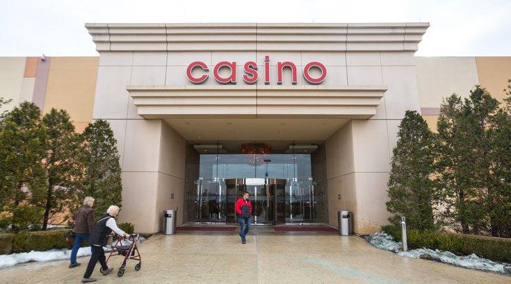 Casino Coronavirus requirements reopening