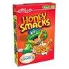 Honey smacks salmonella