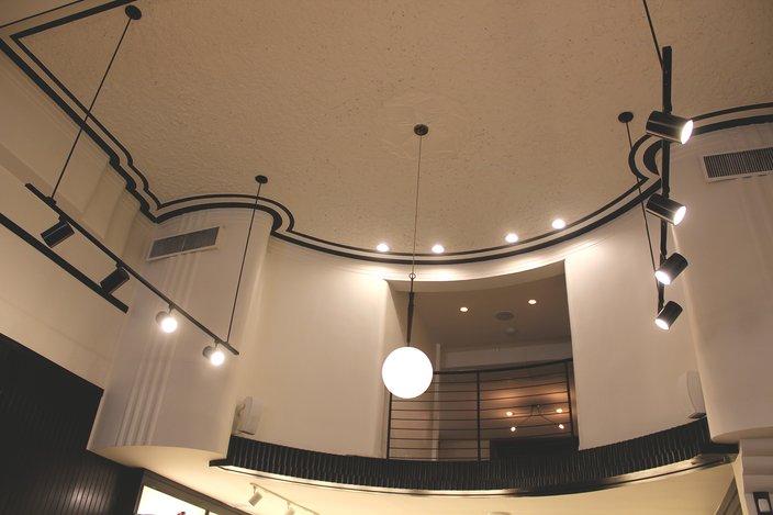 Lapstone Ceiling