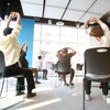 Limited _ IBX LIVE Chair Yoga
