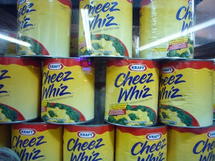 cheez whiz healthy flickr