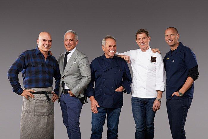 Limited - Savor Borgata Chefs