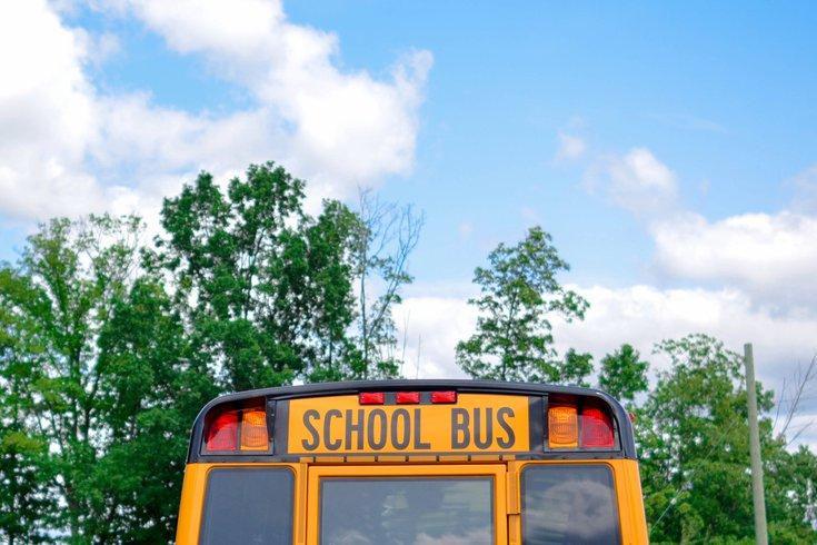 Chester Delaware County schools