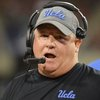 Chip Kelly UCLA fans mad