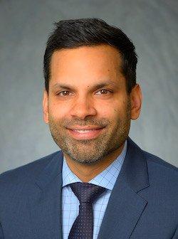 Dr. Neel Chokshi Penn Medicine