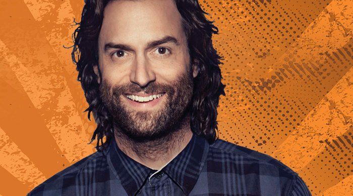 Chris D'Elia for Borgata