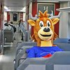holiday septa train