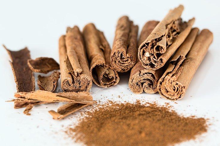 Cinnamon supplement type 2 diabetes