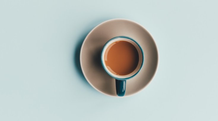 coffee mug unsplash