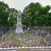 columbus statue marconi plaza