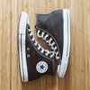 converse sneakers unsplash