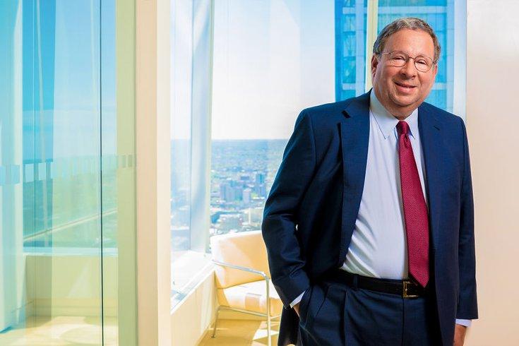 David Cohen Ambassador