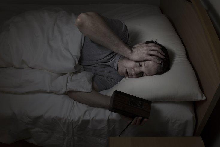 COVID Dreaming