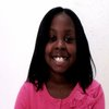 Hanniya Mitchell missing cropped