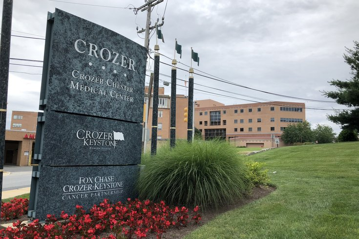 crozer-chester-medical-center
