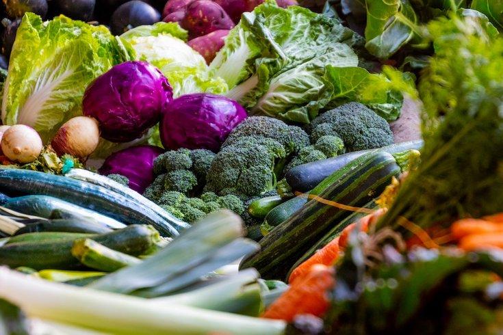 cruciferous vegetables pexels
