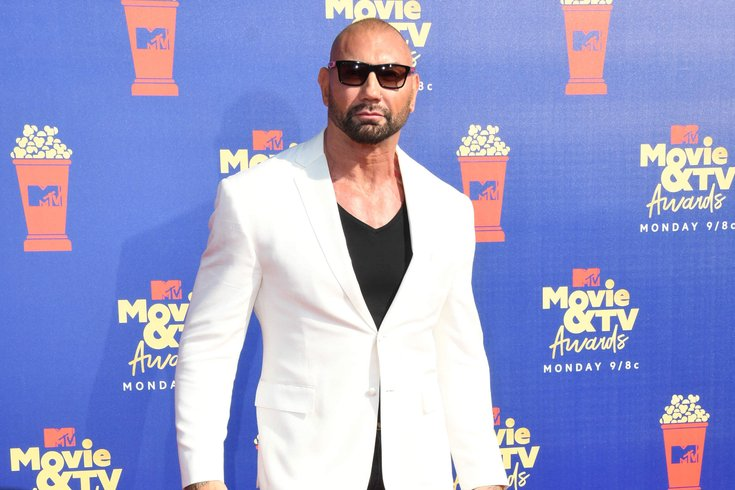 Netflix movie starring Dave Bautista looks to cast zombies in