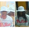 Delco bank robber in a wig