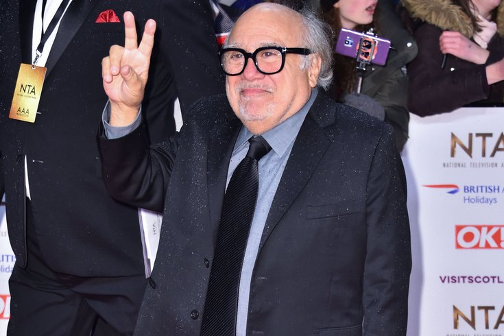 Danny DeVito Toms River book movie