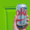 Diet Coke Artificial Sweetener