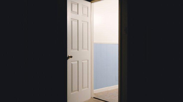 Doorway Study on Body Image