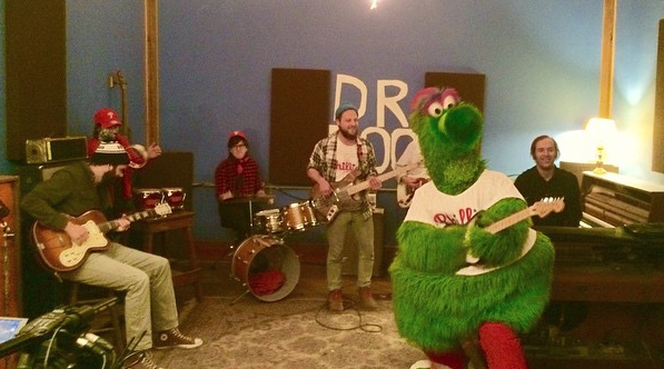 Dr. Dog Phanatic